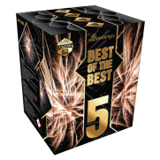 Best of the Best 5  19shots