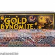 Pyro-Queen Gold Dynomite