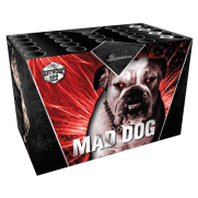 Mad Dog  25shots