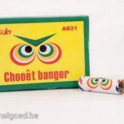 Chooêt Banger (Nitraat) 20 st.