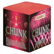 Chunk 25 shots