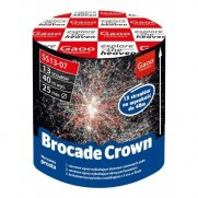 Gaoo Brocade Crown 13 shots - foto 1