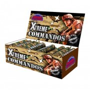 Commandos Xtreme Nitraten 40 stuks