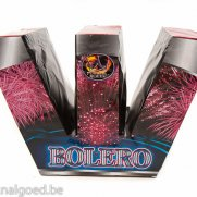 Pyro-Queen Bolero 24 shots W shape - foto 1