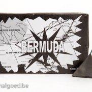 Black Bermuda 20 st.