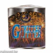 Pyro-Queen Twitter Glitter 15 shots