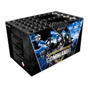 Commando 47 shots