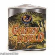 Pyro-Queen Golden World 15 shots