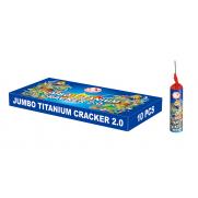 Jumbo Titanium Thunder 2.0