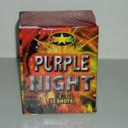 Purple Night 12 shots