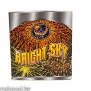 Pyro-Queen Bright Sky 12 shots