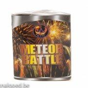 Pyro-Queen Meteor Battle 15 shots