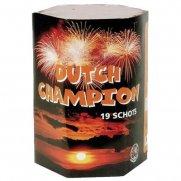 Dutch Champion 19 shots 240 gr