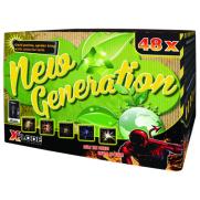 Xplode New Generation 48 shots