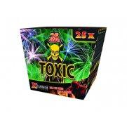 Xplode Toxic 25 shots