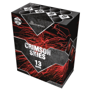 Crimson Skies  13shots