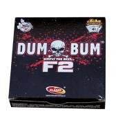 Dumbum F2  20 stuks