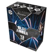 Blue Amber  13shots