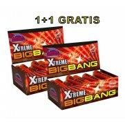 Big Bang Extra 40 stuks 1+1GRATIS