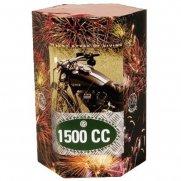 1500cc 19 shots 240 gr