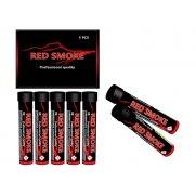 Red Smoke 5 stuks