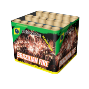Brasil Brazilian Fire 18 shots