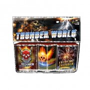 Thunder World 3 st.