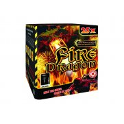 Xplode Fire Dragon 25 shots